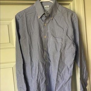 Brooks Brothers Slim Fit Shirt
